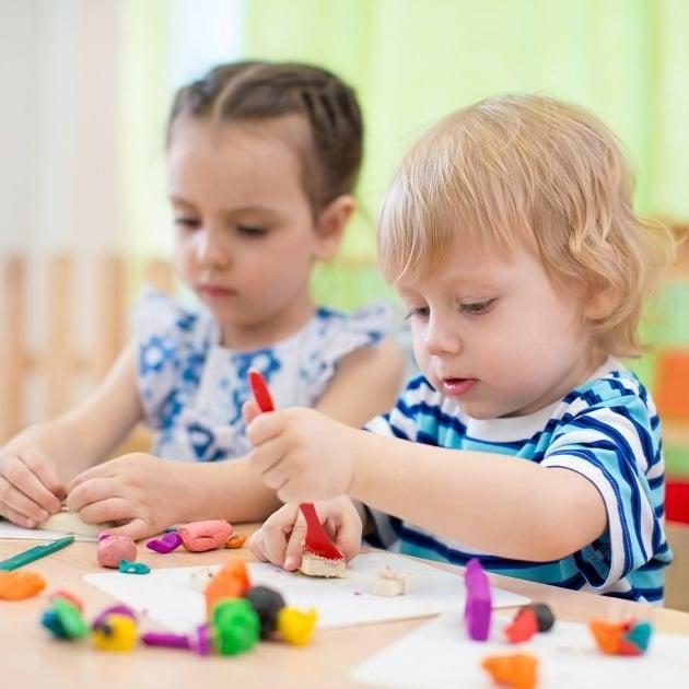escuela infantil en ingles en Valencia - pedagógico-modelo psicopedagógico