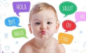 escuela infantil en inglés en Valencia - idiomas