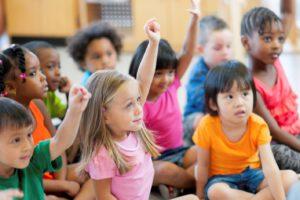 Escuelas infantiles en Valencia - Niños