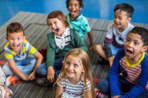 Escuelas infantiles en Valencia - Rubia