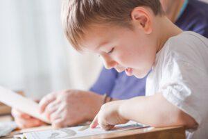 escuela infantil valencia - estudiando