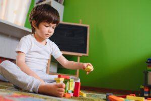 escuela infantil en valencia con inglés - profesionales