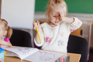 escuela infantil en Valencia - clases