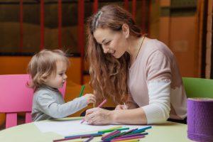 centro de educacion infantil en ingles en valencia - bebe aprendiendo